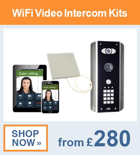 WiFi Video Intercom Kits