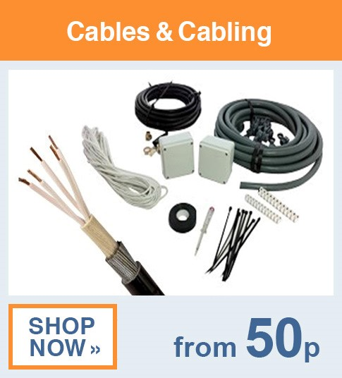 Cables & Cabling