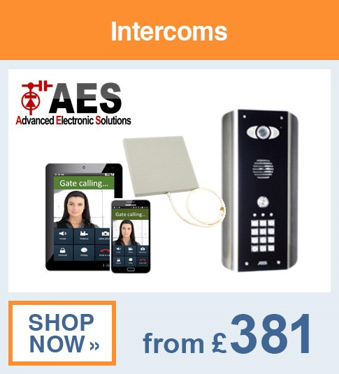 AES Intercoms