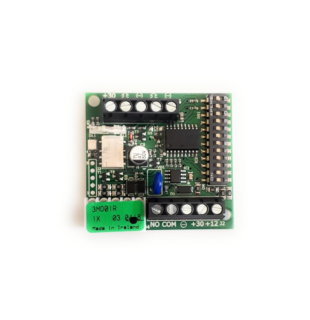 Image for DS Decoder For Metal Digikey