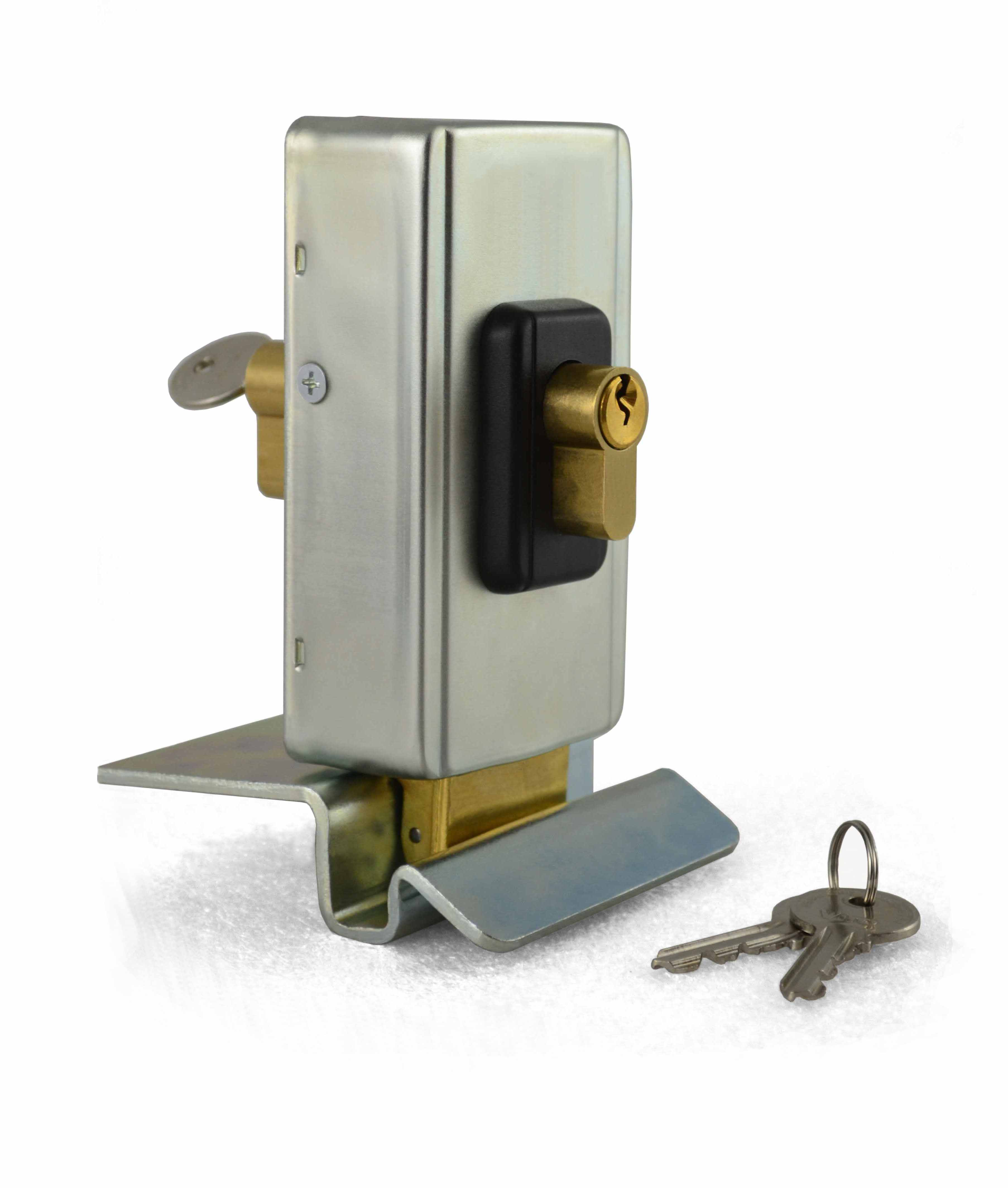 Image for Vertical (RT17) Electro Lock