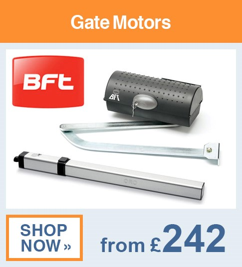 BFT Gate Motors