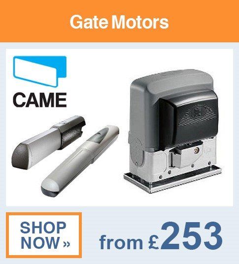 Came Gate Motors