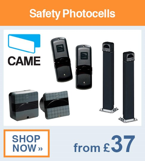 Came Safety Photocells