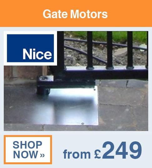 Nice Gate Motors