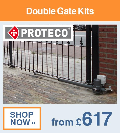 Proteco Double Gate Kits