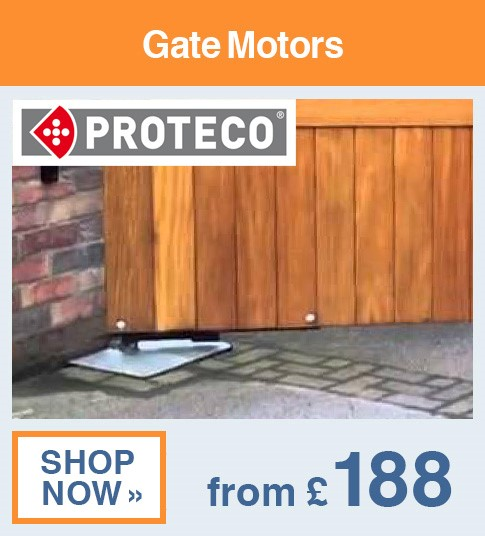 Proteco Gate Motors