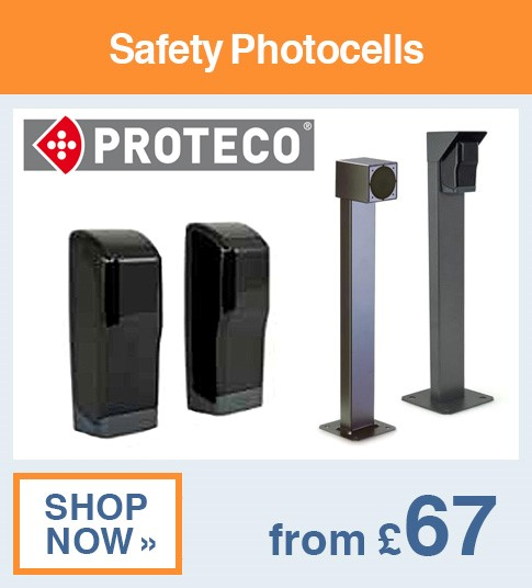 Proteco Safety Photocells