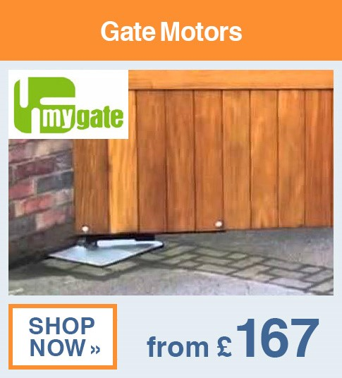 MyGate Gate Motors