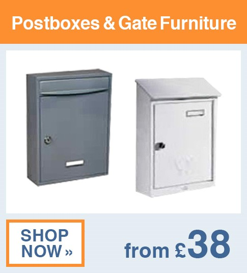 Postboxes & Gate Furniture
