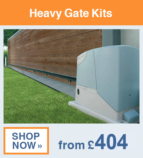 Heavy Gate Kits
