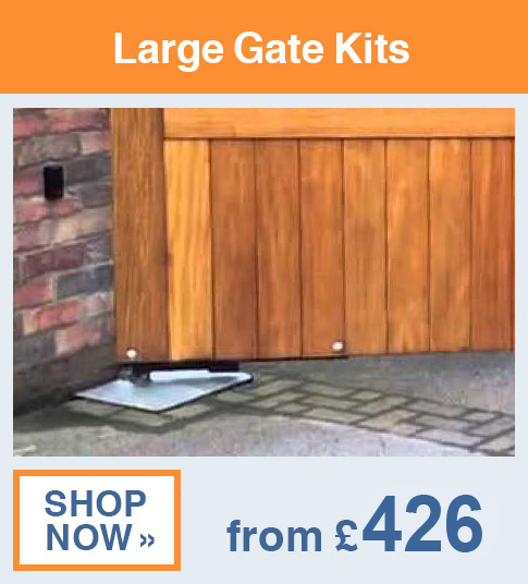 Large Gate Kits