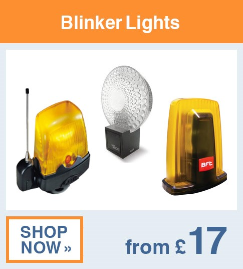 Blinker Lights