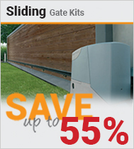 Sliding Gate Kits