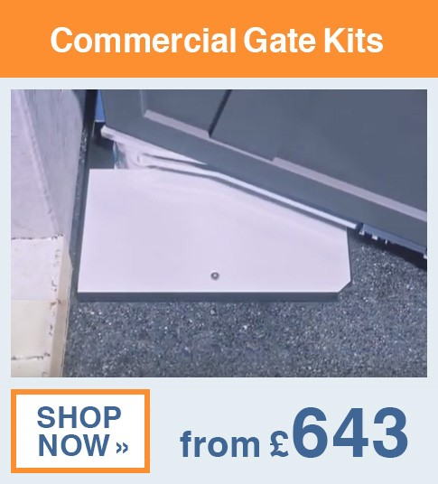 Commercial Gate Kits