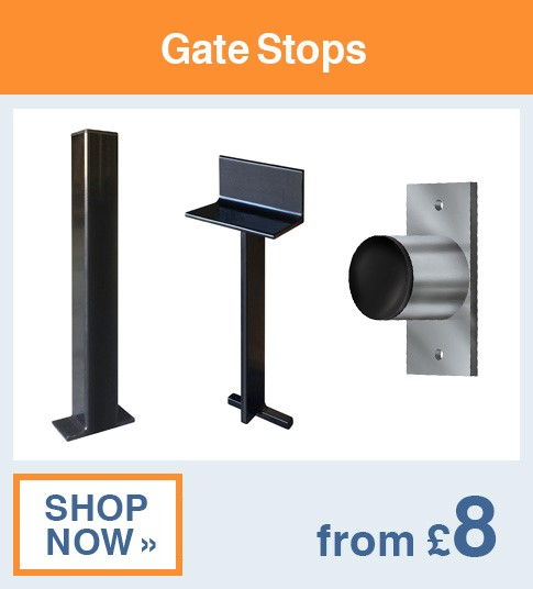 Gate Stops