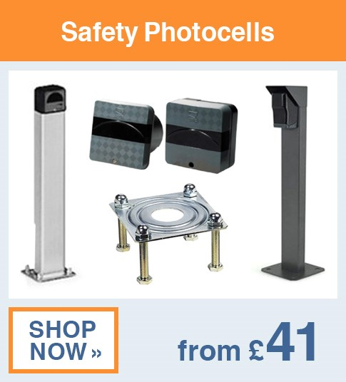 Safety Photocells