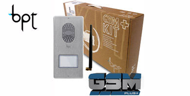 Image for BPT Lithos GSM Plus Kit