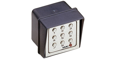 Image for FAAC Controller With Keypad