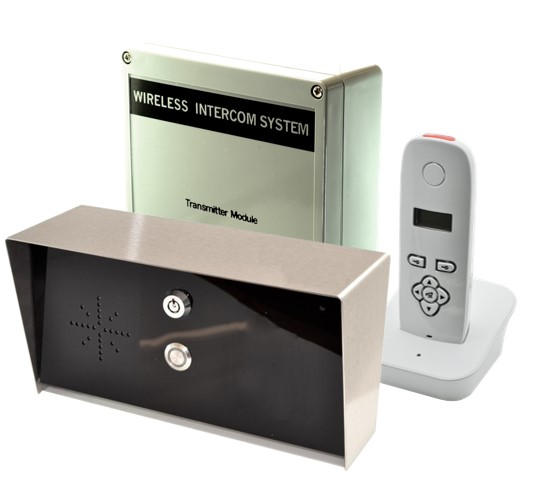 Image for 603 Dect Wireless Intercom Industrial