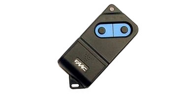 Image for FAAC 868DS 2 Remote