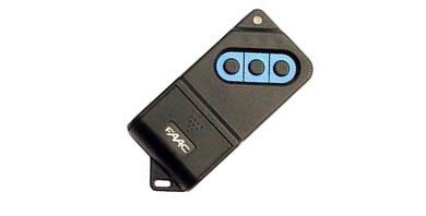 Image for FAAC 868DS 3 Remote
