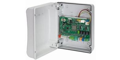 Image for FAAC E 124 Control Board