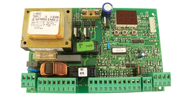 Image for FAAC 455 D Control Board