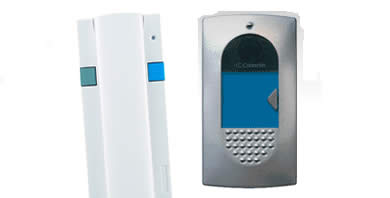 Image for Comelit 8270 Single Handset Wired Surface Mounted Audio Intercom