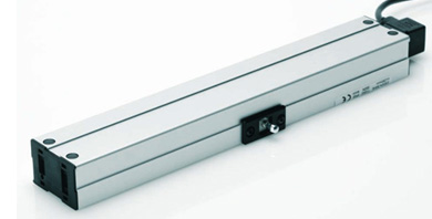 Image for Mingardi Micro L Chain Actuator Window & Vent Opener
