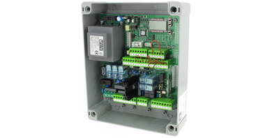Image for BFT RIGEL 6 Control Board