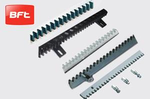 Image for BFT Sliding Gate Kit Rack