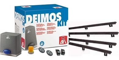 Image for BFT DEIMOS BT - Sliding Gate Kit