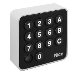 Image for Nice Era Wireless Keypad EDSWG