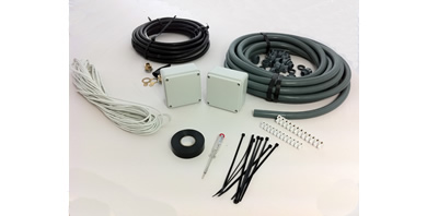 Image for 230V Cable Installation Pack