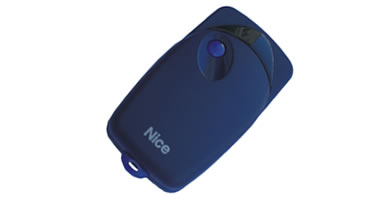 Image for Nice 1 Channel FLO1 Remote