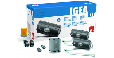 Image for BFT IGEA Kit - Gate Openers