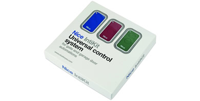 Image for Nice Intikit Universal Control System