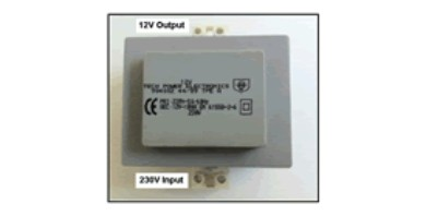 12v Transformer (A7091)