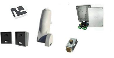 Image for Kit MyFlow - Single Wheeled Gate Automation Kit