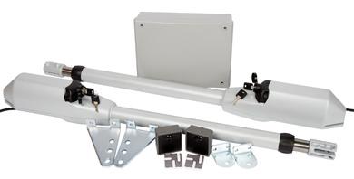 Kit MyDiamond - Double Electric Swing Gate Opener Kit
