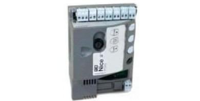 Image for Nice Pop POA3 Control Unit Board Panel