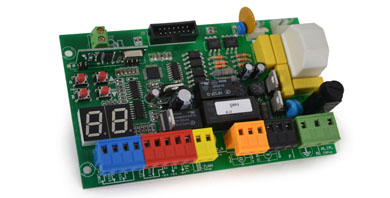 MyGate Control Boards