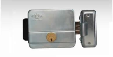 Image for Standard RT16 Horizontal Electro Lock