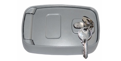 Image for Proteco Secure Lock Box