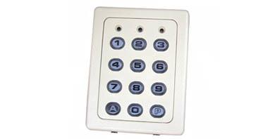 Image for Proteco RT36 Polycarbonate Keypad