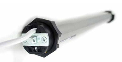 Image for Proteco PTP45 Tubular Motor For Shutters And Awnings