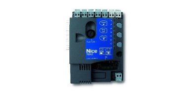 Image for Nice Robus 600 RBA3 Control Unit Board Panel