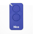 Nice Inti 2 Channel Remote in Blue
