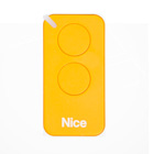 Nice Inti 2 Channel Remote in Yellow